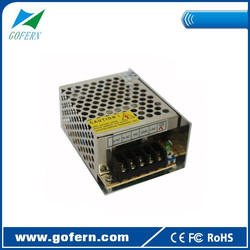 20W LED ac Switching Model Power Supply 5 12 24 Volt