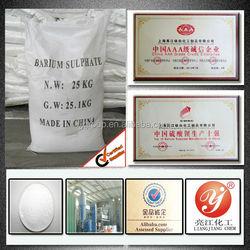 best new baso4 325mesh 1250mesh 2500mesh 6000mesh barium sulfatepowder
