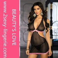 Wholesale Charming new style Beauty's Love top selling sexi babydoll in stock open bust babydoll sexy lingeri