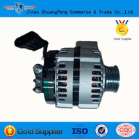 Spare parts for HOWO! VG1095094001 generator without engine