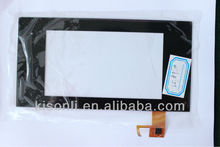 Capacitive LCD Touch Screen For Samsung Galaxy /GPS/ Smart Phone