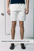 High-End 3/4 cargo pants wholesale