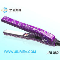 Professional travel Mini Stylist 1/2 inch Hair Straightener Flat Iron for Hair Beauty tools