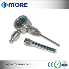 Brand new temperature transmitter with low price