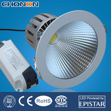 2015 High Quality 3 Year Warranty COB Latest 2 inch led downlight