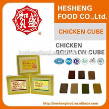 Nasi onion halal chicken stock cube for soup