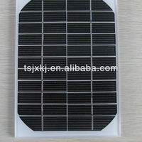 high quality 80w poly solar panel