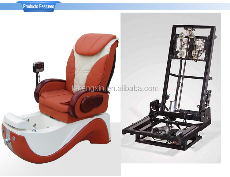 Myx-1015a 발 관리 월풀 스파 페디큐어 의자 km-s135-12-페디큐어 의자 ...