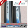 Wire Spiral Hydraulic Hoses EN856/DIN 20023 4SH rubber hoses 1'' high quality pipe hoses with low price