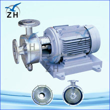 cosmetic hydraulic vacuum emulsifier mixer from china chemical high-shear emulsifying pump asphalt emulsifiers