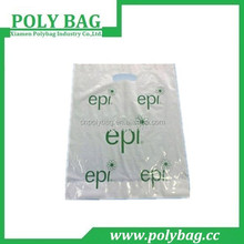 PE design promotion branded printing packing