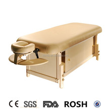Original Kaiser-Flat Easy to store Fixed massage table