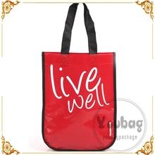 Customzied photo printing non-woven bag
