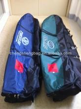 stock wheeled surfboard bag