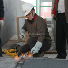 SBS Torch on Modified Bitumen Elastomeric Waterproof membrane