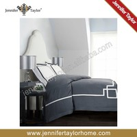 Jennifer Taylor 2822-796 American Style 100% Cotton Duvet Set