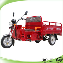 Electric car tricycle/three wheel motorcycle