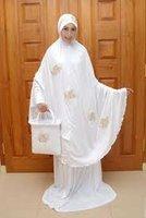 Mukena Pray Wear for Women (Clothes Muslim wear for women)