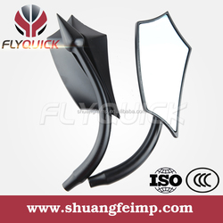SF047 FLYQUICK side mirror for motorcycle motorbike racing bike universal motorcycle for suzuki