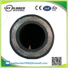 High temperature High Pressure Rubber Hose manufacture