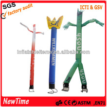 hot sale advertising inflatable air dancers