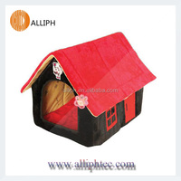 Red Roof Pet House for dog& cat Pet room products