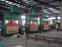 woodworking machine/cold press