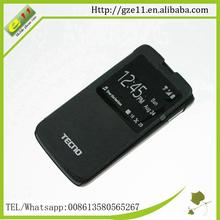 Wholesale high quality mobile phone aluminium case for Tecno F7