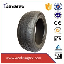 china simi-Steel Radial cheap passenage car tires 205/45ZR17 with high quality ban mobil for sale