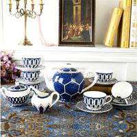 Guangdong wholesale grace ceramic tea ware