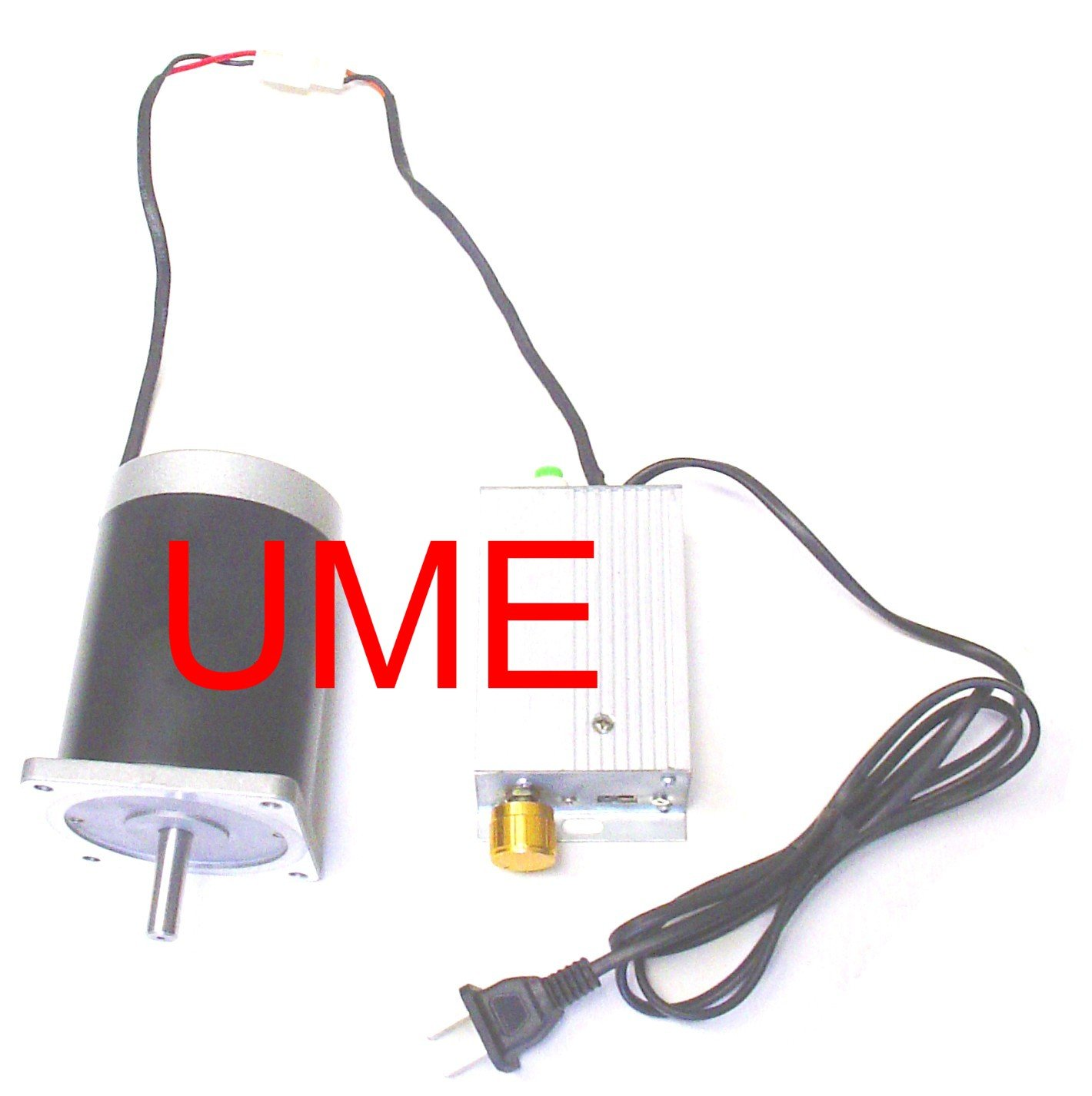 Variable speed pmdc permanent magnet dc 110v or 230v ac for How to make an ac motor variable speed