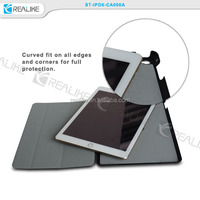 Leather Smart Cover+Case for iPad 2 3 4 5 Air/Air2 Mini New Mini with Retina