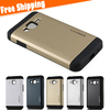 for Samsung Galaxy Z1 Z130H slim armor case shockproof mobile phone cover case