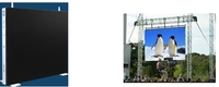 Outdoor full color stadium led display,sport led display boards
