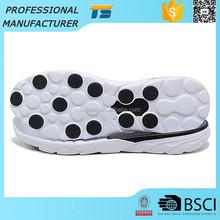 Outsole Supplier China Eva Pvc Flat Basketball Shoe Soles Wholesale Slip Resistant Rubber Sole Shoe