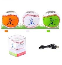 Baseball wireless bluetooth 3.0 speaker Stereo