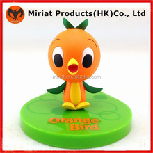Hot selling cute birds small plastic kid toy