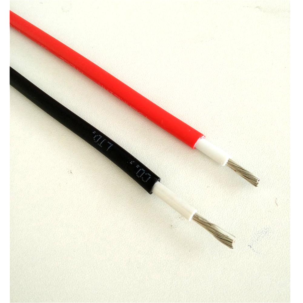 Xlpe solaire pv c ble 600 1000 v 1500 v 4mm2 6mm2 10mm2 fils lectriques id de produit - Cable electrique 4mm2 ...