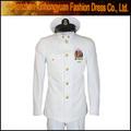 marinha exército roupas