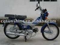 2012 new cheap mimi popular nice 50cc motorcycle SX50Q (