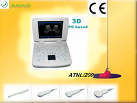 Extraordinary product/ATNL200 Full-digital Notebook Ultrasound Scanner/scanner software/ultrasonic scanner machine