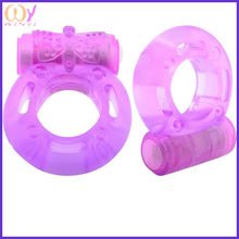 Butterfly vibe cock ring,penis ring,dildo sex toys for man