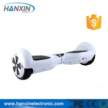NEW 2 Wheel Auto Balancing Electric Scooter 6.5 inch Hoover Board