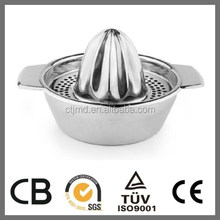 The Latest Stainless Steel Lemon Squeezer squeezer
