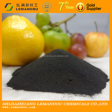 Hot sale new product best price fertilizer potassium humate organic fertilizer