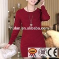 2015 caliente de la venta o de- el cuello de la moda nuevo diseño de la primavera de punto para damas suéters