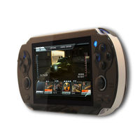 """factory price video game 4.3"""" hand held electronic games"""