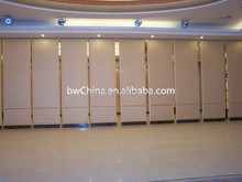 Professional Office Room Divider For Hotel And Gymnasium