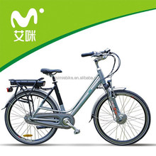 Green Power Home use Adult Electric Motor Bike