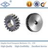 SSA3-30 M3 alloy JIS standard 30T drawing pump custom high precision transmission standard driven steel hubless spur gear